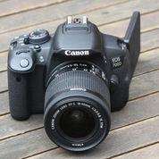 Kredit Kamera Canon Eos 700D