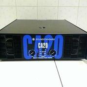 Power Amplifier CA 20 Fulset Lengkap (26890987) di Kab. Indramayu