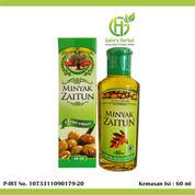 Minyak Zaitun Al Ghuroba 60ml Semarang (26893831) di Kota Semarang