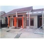 Rumah Baru Di Cluster IHSAN RESIDENCE Dekat Stasiun Citayam Depok (26906203) di Kota Depok