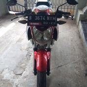 Tukar Yamaha NVL 2013 Dengan Yamaha Scorpio Z CW (26906307) di Kota Tangerang Selatan