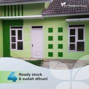 Cluster Asri Residence Curug Bojongsari Depok (26907411) di Kota Depok
