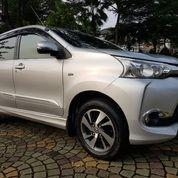 Toyota Avanza Veloz 1.5 AT 2016,MPV Multifungsi Yang Selalu Digemari (26913891) di Kab. Tangerang