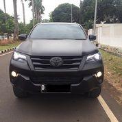Fortuner SRZ 2.7cc HitaM 2016 Good ConditioN (26921347) di Kota Bekasi