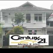 Rumah HITUNG TANAH Di Kelapa Gading Jakarta Utara (26924095) di Kota Jakarta Utara