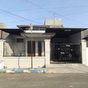 Rumah Sudah Renov Bendul Merisi Selatan (JTSR) (26924455) di Kota Surabaya