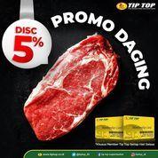 TIP TOP Promo Daging Disc. 5% (26925251) di Kota Jakarta Selatan