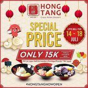 Hong Tang Special Price Only 15K (26925555) di Kota Jakarta Selatan