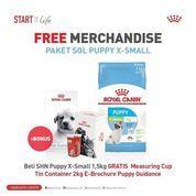 Royal Canin Free Merchandise (26925587) di Kota Jakarta Selatan