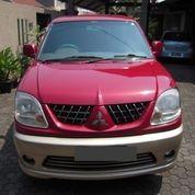 Kuda Grandia Diesel Mt Tahun 2004 (26925647) di Kab. Banjarnegara
