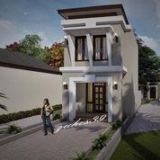 Rumah Minimalis Bandung Timur (Progress), Bisa KPR (26930151) di Kab. Bandung