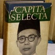 Capita SElecta (412 Hal.) M.Natsir (26931439) di Kota Jakarta Pusat