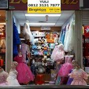 Stand Di ITC Furnish Lengkap Lantai 1 Dkt Pizza Hut (26931735) di Kota Surabaya