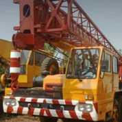 Unit Mobile Crane Tadano TG350M Kapasitas 35 Ton (26933663) di Kota Jakarta Timur
