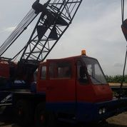 Unit Mobile Crane Merek Link Belt Kapasitas 35 Ton (26933895) di Kota Jakarta Timur