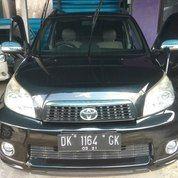 Toyota Rush 2011 Manual Warna Hitam Ganteng Cocok Untuk Keluarga (26934939) di Kota Denpasar
