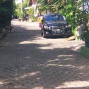 Tanah Hook Selatan Ambarukmo Plaza (Amplaz) Dekat Kampus Terkena, Lebar Depan 7.5 M Sangat Strategis (26935079) di Kota Yogyakarta