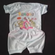 Pakaian Bayi Baju Bayi Baju Bayi Perelngkapan Bayi (26935355) di Kota Depok