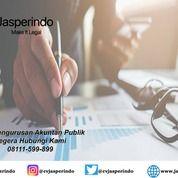 AKUNTAN PUBLIK PEKANBARU (26936139) di Kota Tangerang Selatan