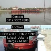 SPOB 400 KL TAHUN 1992 (26942979) di Kab. Paser