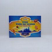 Buku Wudhu & Tayamum Sesuai Tuntuna Nabi (26942983) di Kab. Kendal