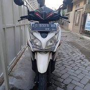 2014 Honda Vario Warna Putih Kondisi Ok (26943195) di Kota Kediri