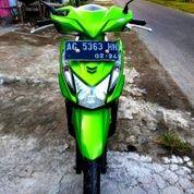 2014 Honda Beat Kilometer 450.000 (26943211) di Kota Kediri
