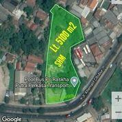 Lahan Komersil 5100 M2- Cibibur Cileungsi (26948867) di Kab. Bogor