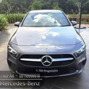 Mercedes-Benz A 200 Progresive 2020 Promo Dealer Resmi Mercedes-Benz Center (26949955) di Kota Jakarta Selatan