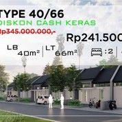 Rumah Siap Huni Type 40/66 Sukamanah Islamic Village Purwakarta (26950439) di Kab. Purwakarta