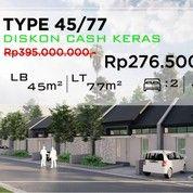 Rumah Siap Huni Type 45/77 SUkamanah Islamic Village Purwakarta (26950503) di Kab. Purwakarta