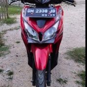 2015 Honda Vario Tahun 2015 Merah (26950631) di Kota Gorontalo
