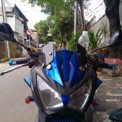 Kawasaki Athlete 2011 Modifikasi (26950723) di Kota Jakarta Timur