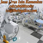 Izin Distribusi Alat Kesehatan (26950955) di Kota Jakarta Selatan