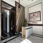 Gedung/Office Baru Embong Cerme 43A, Surabaya (26953295) di Kota Surabaya