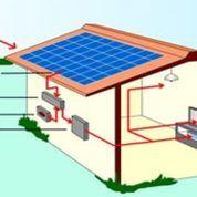 Solar Home System Tenaga Surya Untuk Menghemat Listrik Rumah Tangga (26953863) di Kab. Gresik