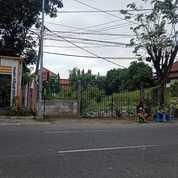 Tanah Komersial Area Frontage A Yani, Super Strategis Prospek Ke Depan Ciamik Poll (26954027) di Kota Surabaya