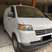 Suzuki Apv Blindvan 2016 (26954371) di Kota Jakarta Timur
