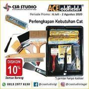 CSA STUDIO DISKON 10% PROMO PERLENGKAPAN KEBUTUHAN CAT (26954531) di Kota Jakarta Selatan