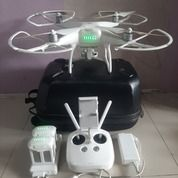 Drone Dji Phantom 4 Second Hand Termurah (26955667) di Kota Jakarta Selatan