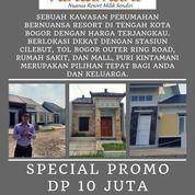 Puri Kintamani Cilebut Bogor (26955811) di Kota Bogor
