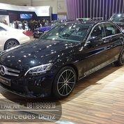 Promo Mercedes-Benz C 200 Avantgarde 2020 Hitam MercedesBenz Center (26956159) di Kota Jakarta Selatan