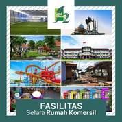 GRAND Cikarang City 2 Strategis Akses KRL Stasiun CIKARANG (26956475) di Kab. Bekasi