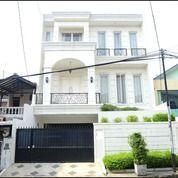 RUMAH MEGAH MEWAH 3 Lantai Hunian Terbaik Di Perumahan Duta Indah (26956583) di Kota Bekasi