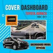 Alas Dashboard Avanza Xenia 2004-2011 (Tipe Lama) Cover Dasboard (26956699) di Kab. Kediri