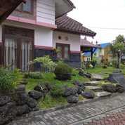 Rumah Komplek Perumahan Taman Merapi Full Furnish (26957319) di Kab. Sleman