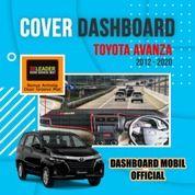 Alas Dashboard Mobil All New Avanza / Xenia 2012-2020 Cover Dasboard (26958191) di Kab. Kediri
