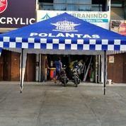 Tenda Pengungsian Ukuran 3m X 3m Double Layer (26962407) di Kota Jakarta Barat