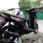2015 HONDA BEAT WARNA HITAM (26962915) di Kota Jakarta Timur