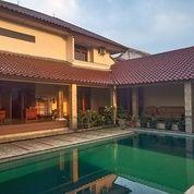 Rumah Mewah Gandul Cinere Depok Kolam Renang (26964491) di Kota Depok
